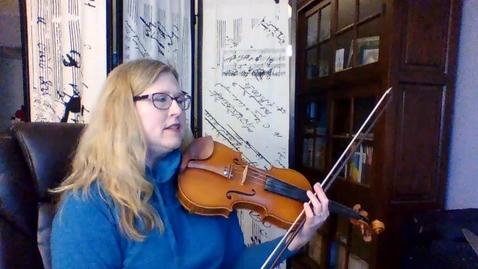 Thumbnail for entry SightReadIt Violin and Viola Gr 8