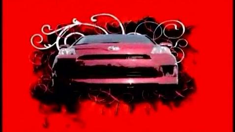 Thumbnail for entry Saber Media & Scion Pure ExpreScion III Car Show