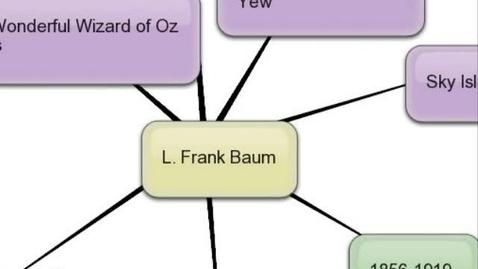 Thumbnail for entry L. Frank Baum