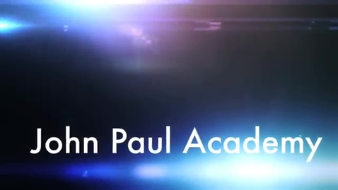 Thumbnail for entry Nycki Simz at John Paul Academy