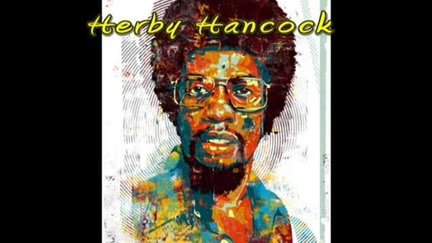 Thumbnail for entry Black History Month - Herbie Hancock