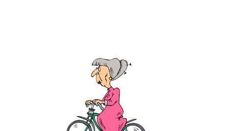 Thumbnail for entry Bike