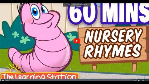 Thumbnail for entry Kindermath Unit 2.9