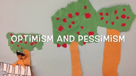 Thumbnail for entry Zen Shorts: Optimism and Pessimism