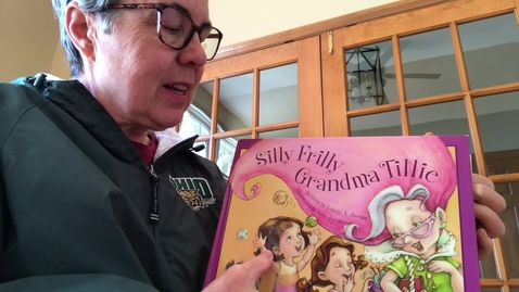 Thumbnail for entry Silly Frilly Grandma Tillie