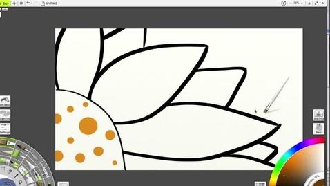 Thumbnail for entry Georgia O'Keeffe 2
