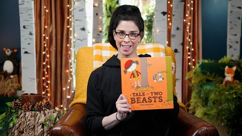 Thumbnail for entry A Tale of Two Beasts read by Sarah Silverman