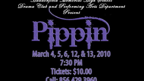 Thumbnail for entry HMHS Pippin Commercial