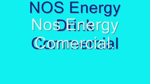 Thumbnail for entry NOS Energy