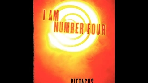 Thumbnail for entry I Am Number Four by Pittacus Lore