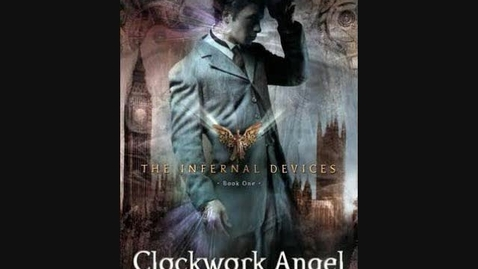 Thumbnail for entry Cassandra Clare's Clockwork Angel