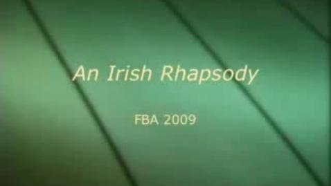 Thumbnail for entry An Irish Rhapsody