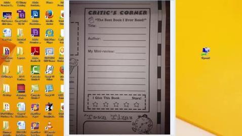 Thumbnail for entry Critics Corner