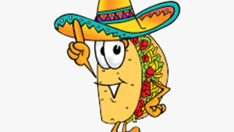 Thumbnail for entry Homemade tacos (picadillo)