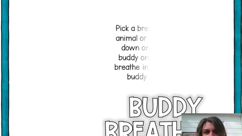 Thumbnail for entry Buddy Breathing