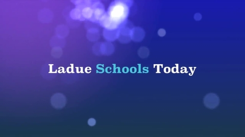 Thumbnail for entry Ladue Schools Today - November 2014