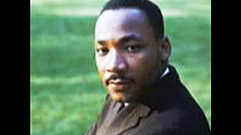 Thumbnail for entry MLK Assassination