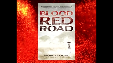 Thumbnail for entry Blood Red Road by Moira Young