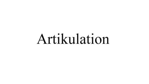 Thumbnail for entry Ligeti - Artikulation