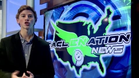Thumbnail for entry Season 2, Episode 39- Eagle Nation News