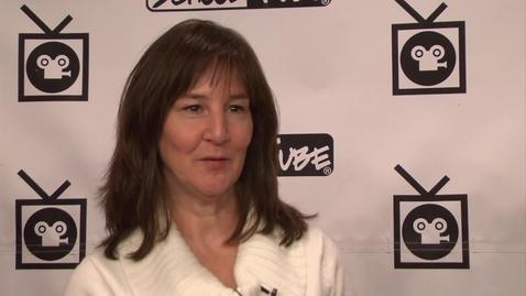 Thumbnail for entry Susan Larson at METC 2014