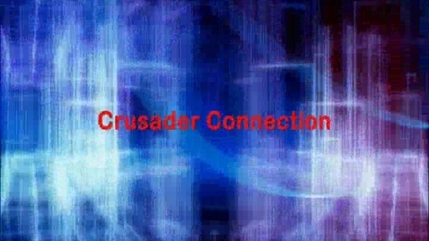 Thumbnail for entry TMZ Crusader Connection