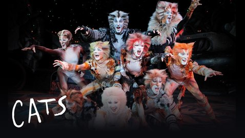 Thumbnail for entry Jellicle Songs (Part 1) | Cats the Musical