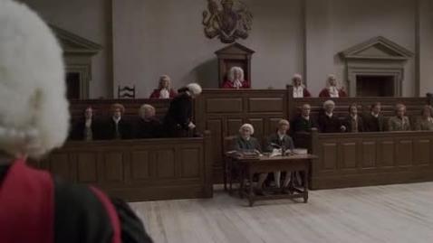 Thumbnail for entry Boston Massacre Trial- Verdict