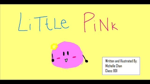 Thumbnail for entry Little Pink