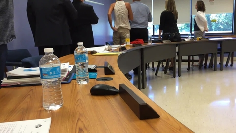 Thumbnail for entry BOE Meeting 7/2/2015