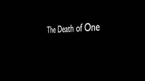 Thumbnail for entry John Derry's Macbeth