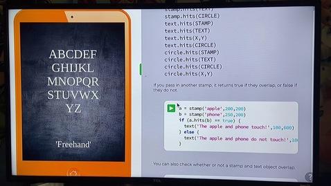Thumbnail for entry Coding for kids - Free Bitsbox review & programs by Arnav Sharma | STEM Program