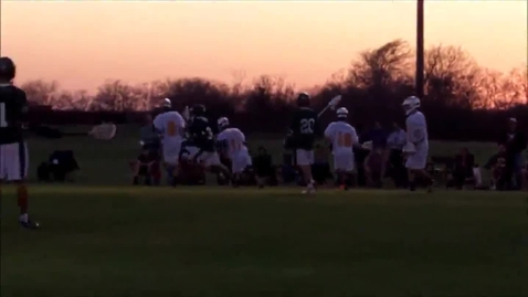 Thumbnail for entry Lacrosse