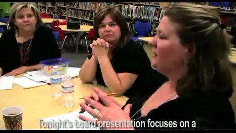 Thumbnail for entry SAUSD Common Core State Standards Update for 2-26-13 Board Meeting (w/Captions)