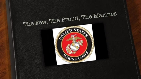 Thumbnail for entry Future Marine