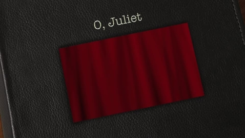 Thumbnail for entry O, Juliet