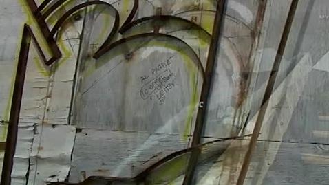 Thumbnail for entry Austin Glass Artist
