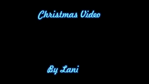 Thumbnail for entry 2a Lani