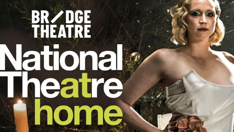 Thumbnail for entry Official Midsummer Night's Dream | Bridge Theatre | National Theatre at Home
