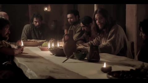 Thumbnail for entry The Last Supper