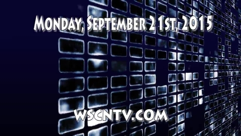 Thumbnail for entry WSCN 09.21.15