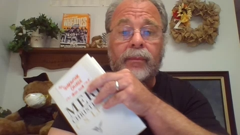 Thumbnail for entry Mere Christianity:  How do you explain GOD?
