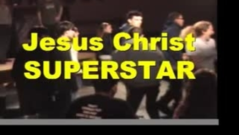 Thumbnail for entry Jesus Christ Superstar Ad