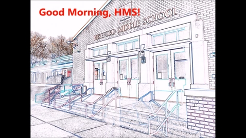 Thumbnail for entry WHMS Morning News  April 3, 2020