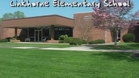 Thumbnail for entry Linkhorne Elementary School - A 21st Century Community Learning Center