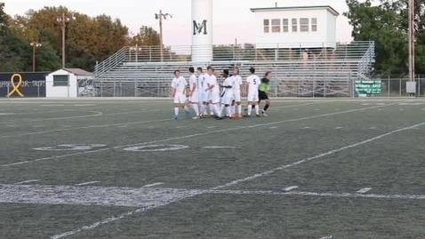 Thumbnail for entry Mehlville Boys Varsity Soccer Preview 2015 Season