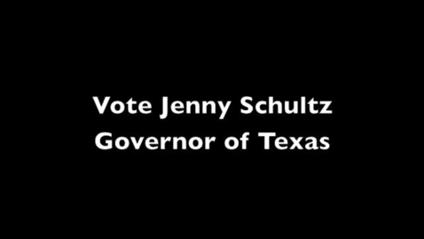 Thumbnail for entry Jenny Schultz: Illegal Immigration