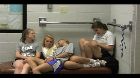 Thumbnail for entry Field Hockey Camp