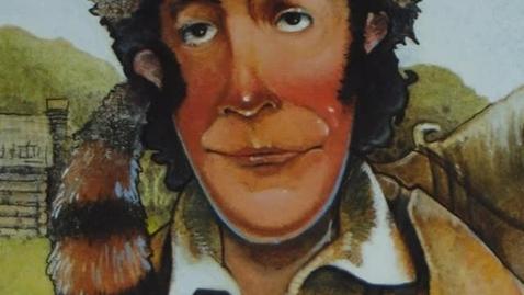 Thumbnail for entry Davy Crockett: Natalie, Peter Emily, Nathan