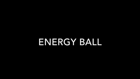 Thumbnail for entry WCMS Energy Ball 1-30-20